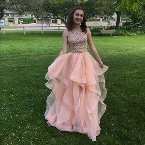 Terani Prom Dress!
